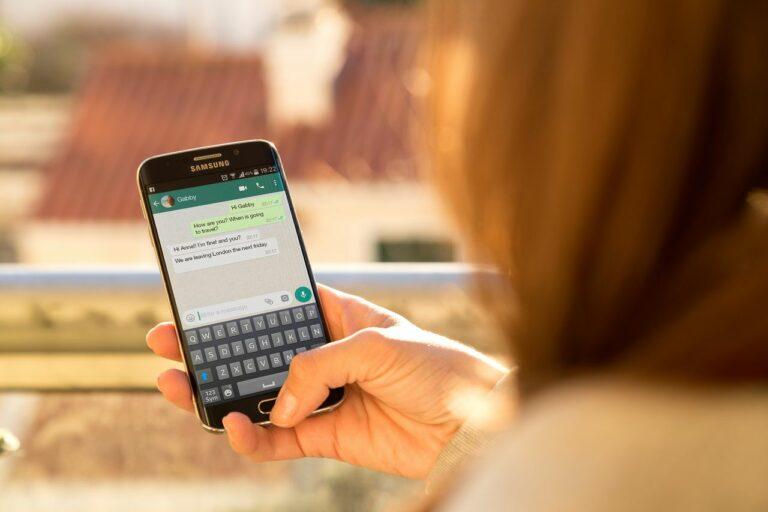 Cara Mengembalikan Chat Wa Yang Terhapus